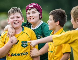 Registration Open for FREE Kids Coaching Clinic in Toowoomba