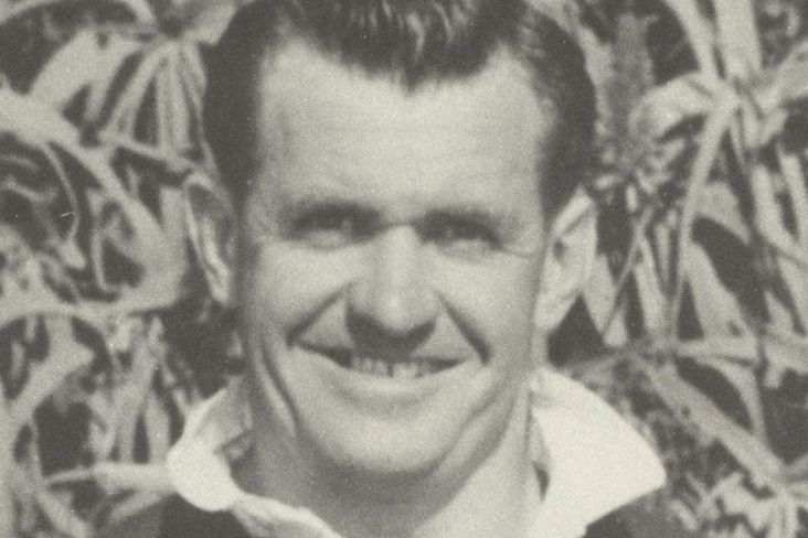 Vale Wallaby #397 Jack Carroll