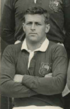 Vale Peter Keith Dunn, Wallaby #445