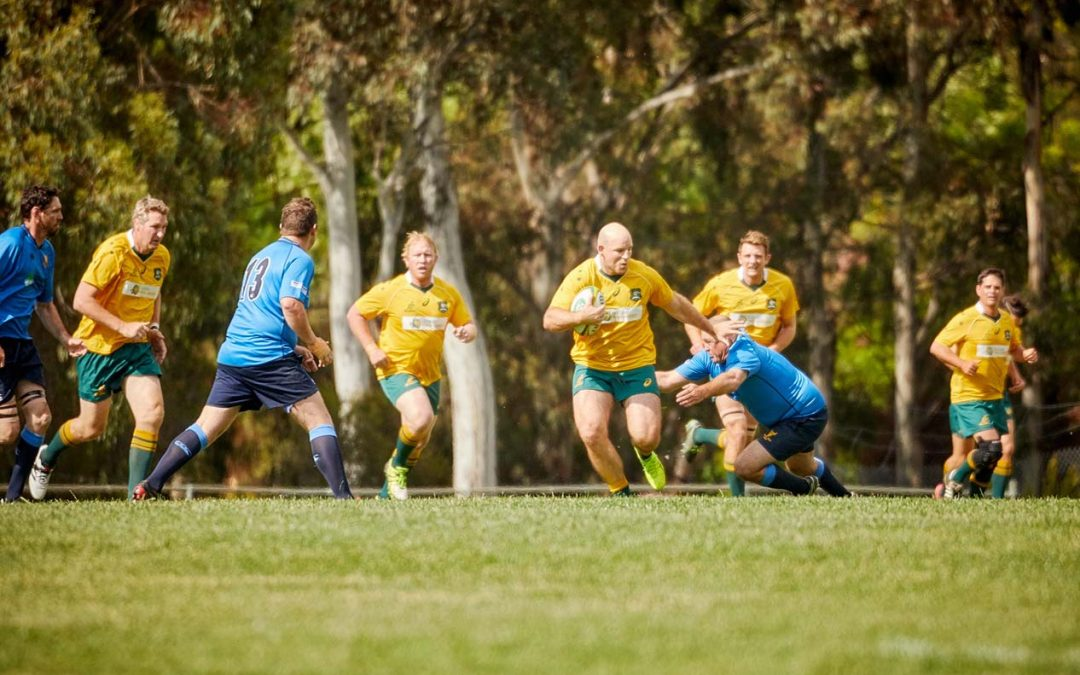 STEPHEN MOORE RETURNS TO ROCKY FOR CLASSIC WALLABIES RUGBY FESTIVAL