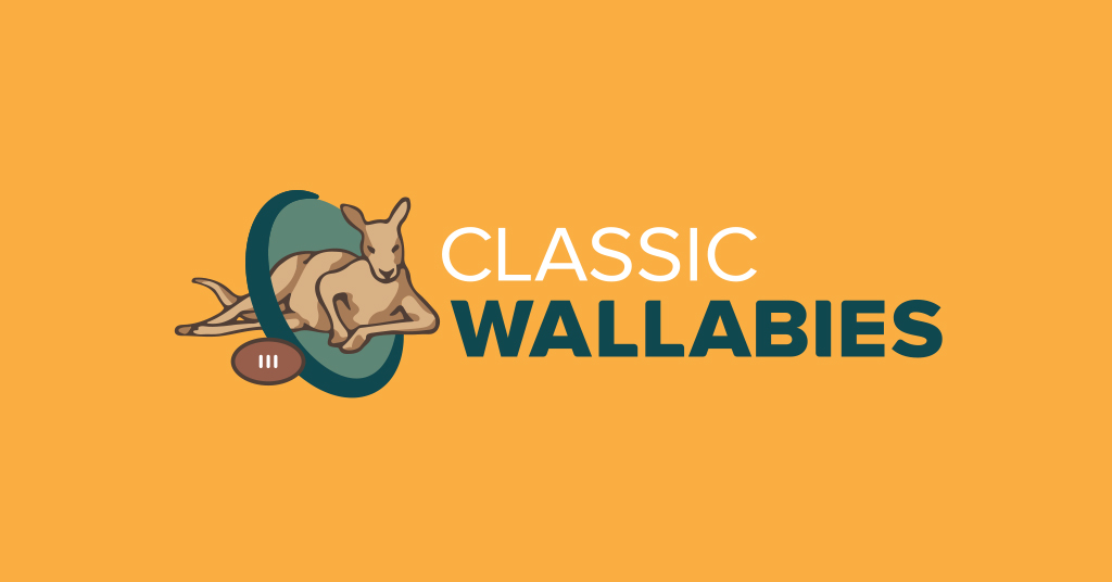 Update on Classic Wallabies Intellectual Property
