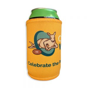 Classic Wallabies Stubby Holder